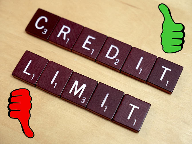 Latest News from India - Get Ahead - Careers, Health and Fitness, Personal Finance Headlines - Should you go for higher credit limit?