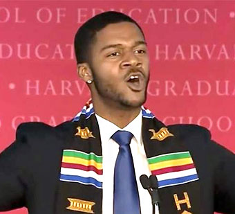 Latest News from India - Get Ahead - Careers, Health and Fitness, Personal Finance Headlines - Must read: The Harvard grad's speech that went viral