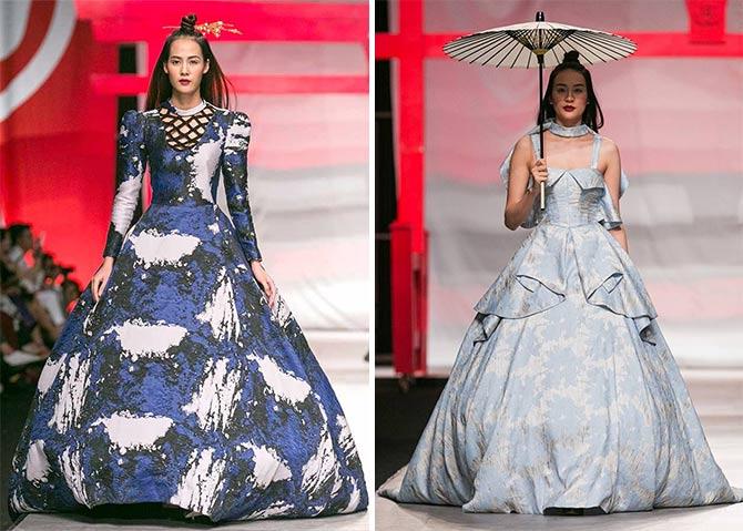 vietnam fashion week