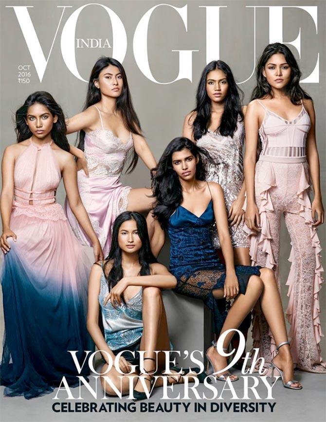 Vogue India's