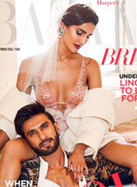 Latest News from India - Get Ahead - Careers, Health and Fitness, Personal Finance Headlines - VOTE: Who's the hottest October cover girl?