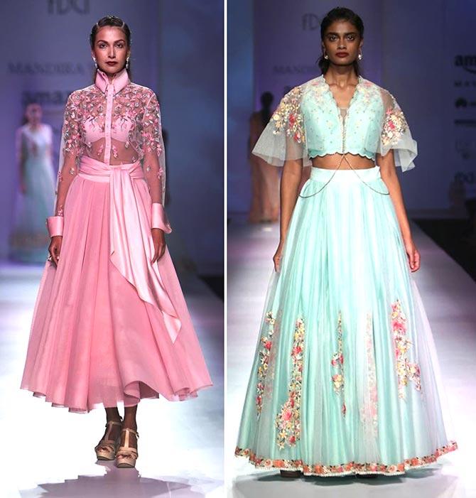 Sanea Sheikh, Archana Akhil Kumar