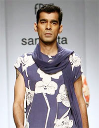 Latest News from India - Get Ahead - Careers, Health and Fitness, Personal Finance Headlines - Fashionable or Funny? 9 crazy runway designs