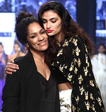 Latest News from India - Get Ahead - Careers, Health and Fitness, Personal Finance Headlines - 9 awesome moments from Amazon Fashion week