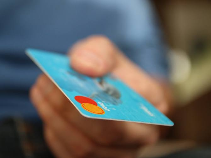 Use your credit card instead of cash this Karva Chauth