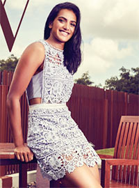 Latest News from India - Get Ahead - Careers, Health and Fitness, Personal Finance Headlines - PV Sindhu is an absolute diva on mag cover. Agree?