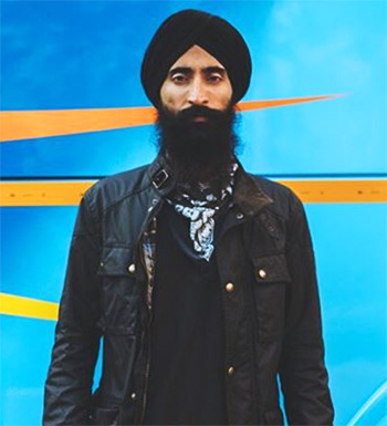 Latest News from India - Get Ahead - Careers, Health and Fitness, Personal Finance Headlines - Why New York honoured this Sikh designer!