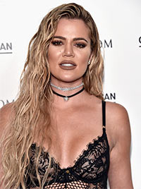 Latest News from India - Get Ahead - Careers, Health and Fitness, Personal Finance Headlines - Khloe's sexy outing in lace!