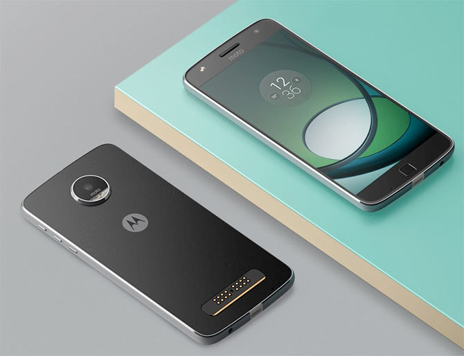 Moto Z Play: Should you buy it for Rs 25k?