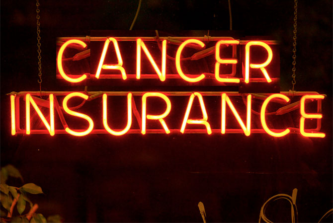 Should YOU buy cancer insurance?