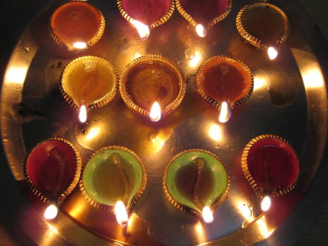 Best ways to set up your home this Laxmi Puja