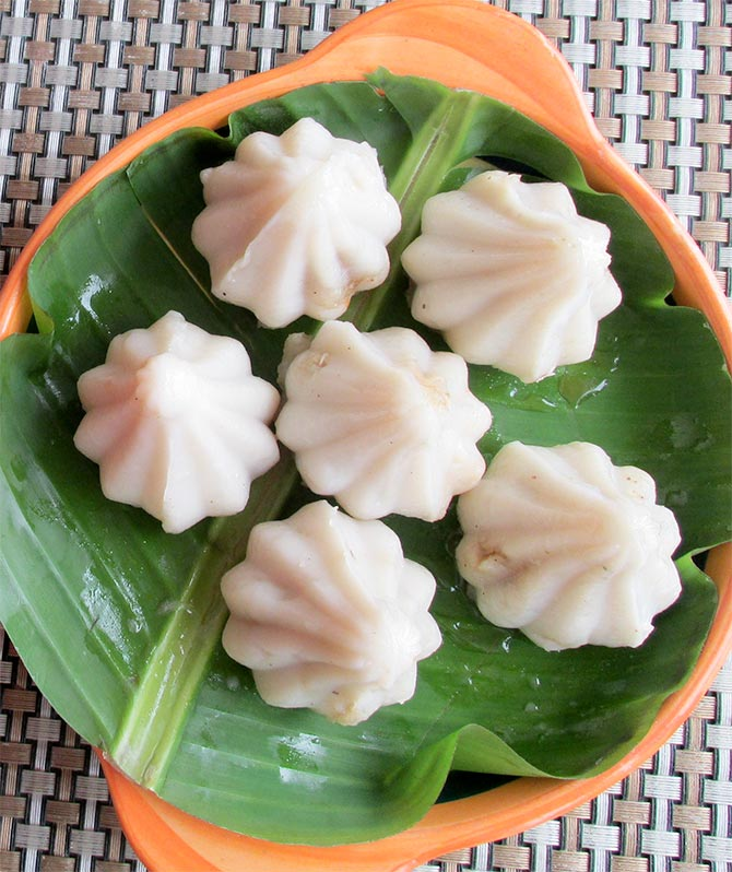 Ganesh Chaturthi Special: 5 Different But Easy Modak