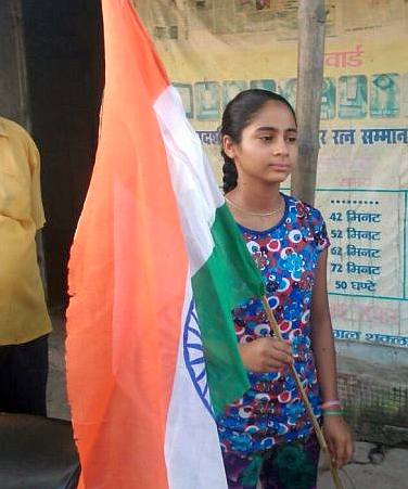 Dear PM Modi, will you support this girl?