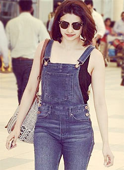 Latest News from India - Get Ahead - Careers, Health and Fitness, Personal Finance Headlines - Jet-set style: 12 celeb-inspired looks to up your airport fashion