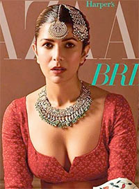 Latest News from India - Get Ahead - Careers, Health and Fitness, Personal Finance Headlines - VOTE: Who's the hottest September cover girl?