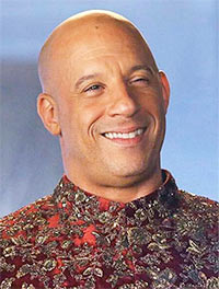 Latest News from India - Get Ahead - Careers, Health and Fitness, Personal Finance Headlines - Vin Diesel in Indian attire: Stud or dud?