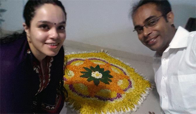 Anjali Rajesh