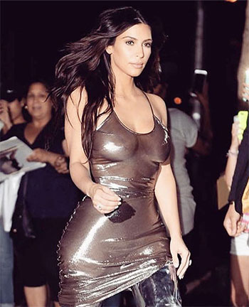 Latest News from India - Get Ahead - Careers, Health and Fitness, Personal Finance Headlines - Vote for Kim Kardashian's worst outfit
