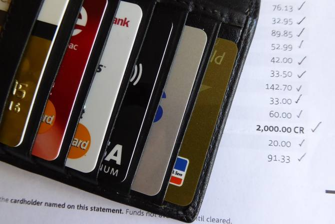 How to read and understand your credit card statement