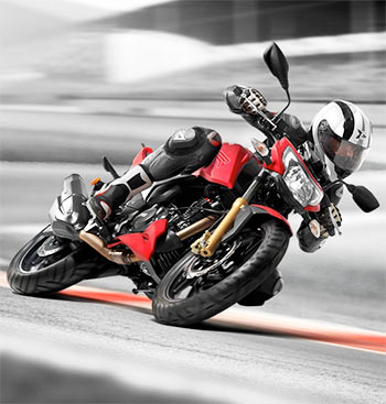 Bike Review: TVS Apache 200