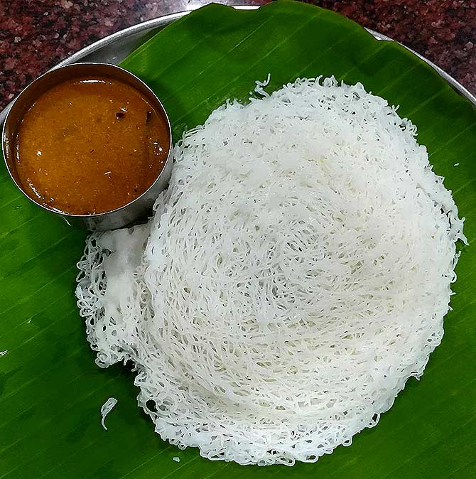 Chennai foodies