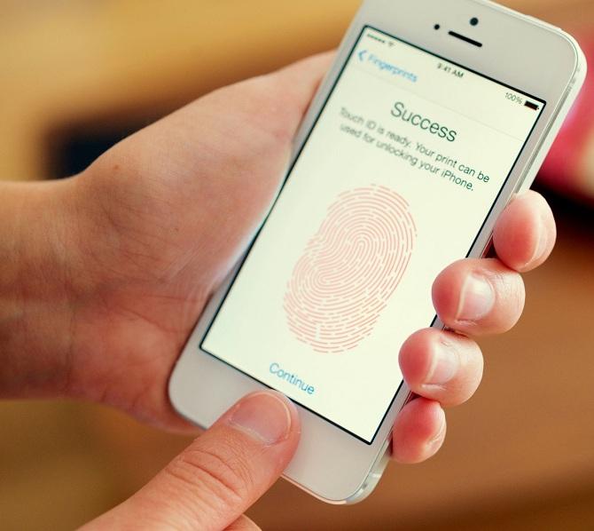 Even your phone's fingerprint sensor isn't safe! - Rediff