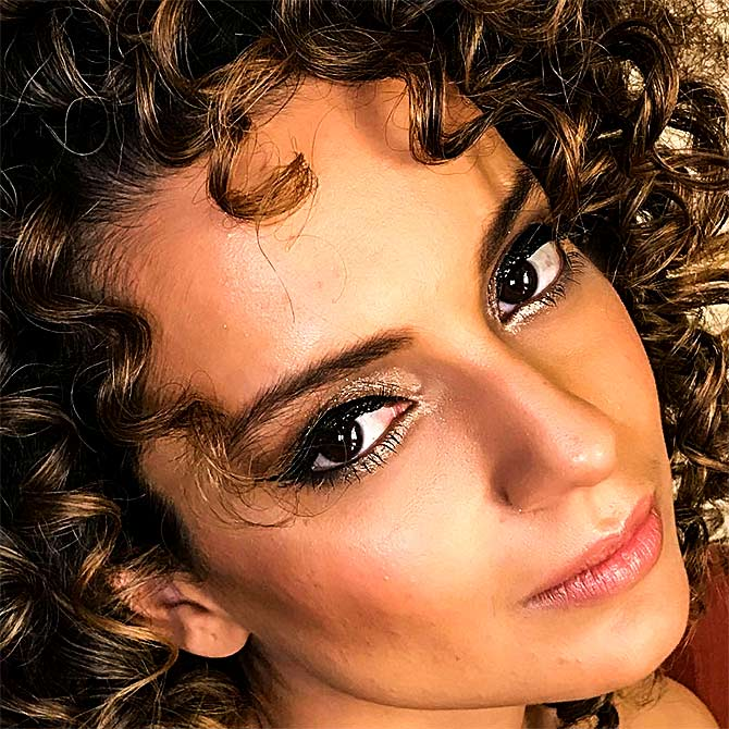 Latest News from India - Get Ahead - Careers, Health and Fitness, Personal Finance Headlines - Why I pick Kangana Ranaut