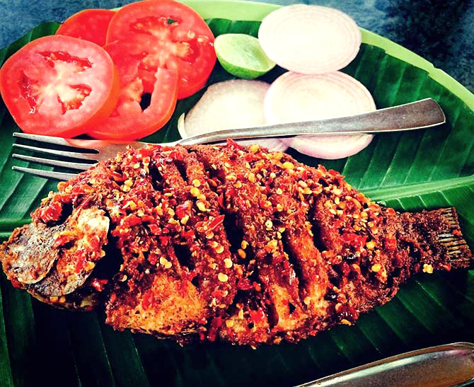Follow these Instagrammers if you love Mallu food