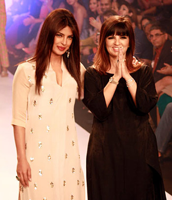 Latest News from India - Get Ahead - Careers, Health and Fitness, Personal Finance Headlines - Neeta Lulla: 'I have experienced discrimination and bias'