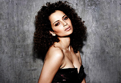 Latest News from India - Get Ahead - Careers, Health and Fitness, Personal Finance Headlines - VIDEO: Kangana reveals the secret to her svelte figure