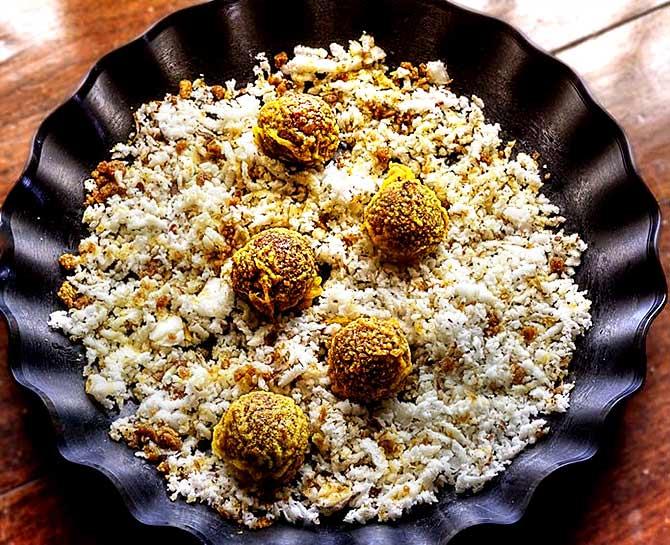 Christmas special recipes from kanyakumari rediff get ahead munthiri kothu forumfinder Choice Image