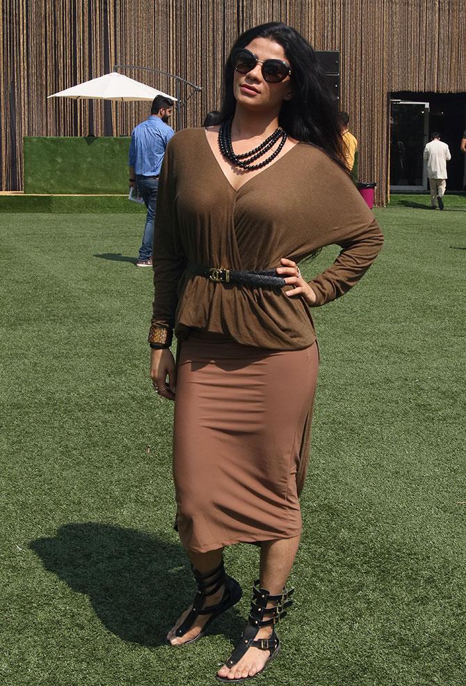 Dhara Thakkar Fashion Designer