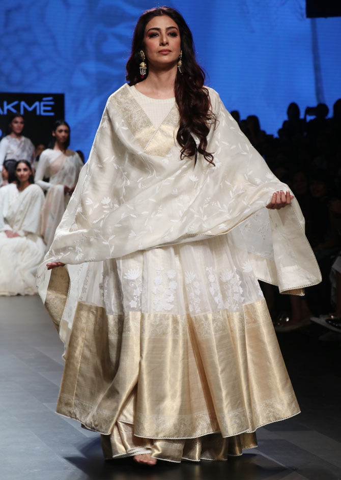 Latest News from India - Get Ahead - Careers, Health and Fitness, Personal Finance Headlines - Tabu: Simple, yet stunning