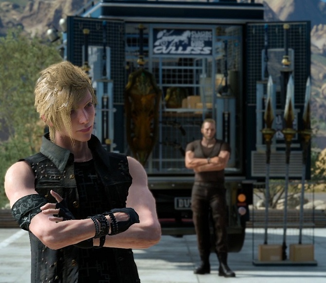Is Final Fantasy XV worth the 10-year wait?