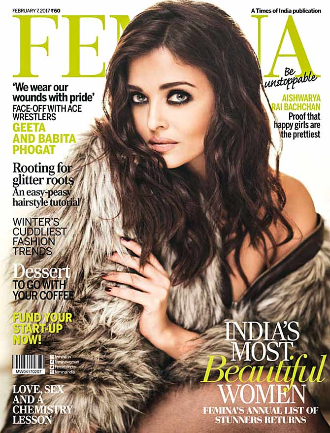 Latest News from India - Get Ahead - Careers, Health and Fitness, Personal Finance Headlines - Vote: Who's the hottest February covergirl?
