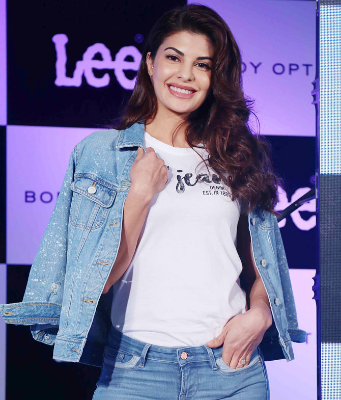 Latest News from India - Get Ahead - Careers, Health and Fitness, Personal Finance Headlines - Get Denimspired: Jacky shows you how