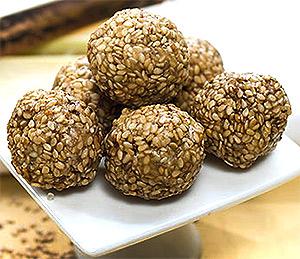 Festive recipes: Til laddoos, Sakkarai Pongal and more