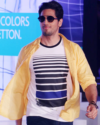 Latest News from India - Get Ahead - Careers, Health and Fitness, Personal Finance Headlines - Sid's new swag song!