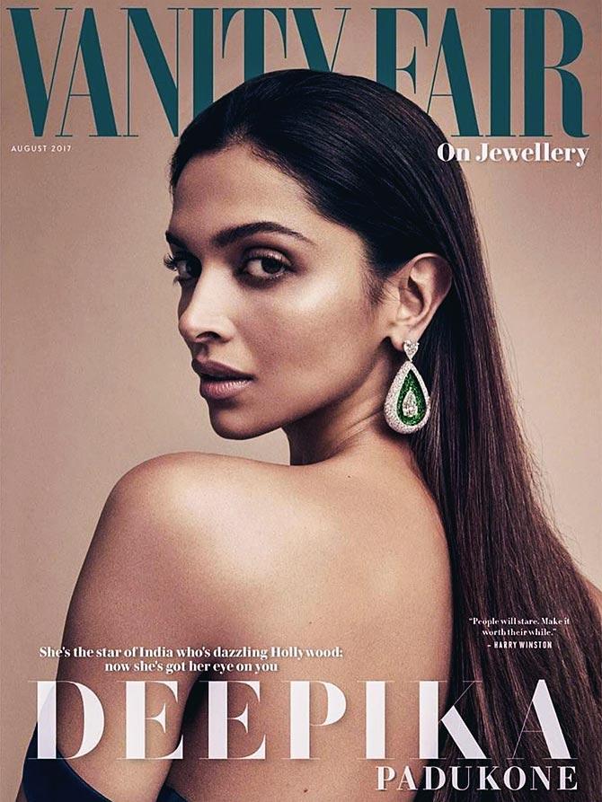 Deepika padukone boom