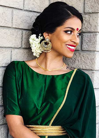 Latest News from India - Get Ahead - Careers, Health and Fitness, Personal Finance Headlines - Lilly Singh: From 'Superwoman' to UN ambassador