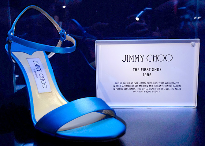 c5d6b4de28c7 Why did Michael Kors pay  1.2 billion for Jimmy Choos  - Rediff.com Get  Ahead