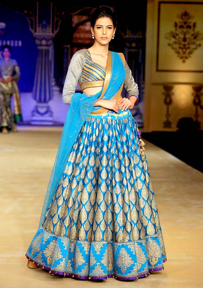 Renu Tandon's collection