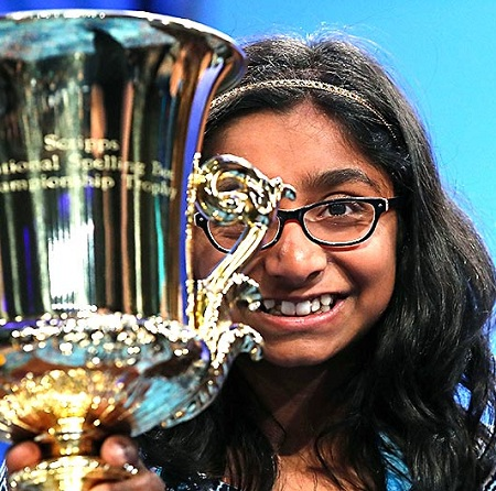 Latest News from India - Get Ahead - Careers, Health and Fitness, Personal Finance Headlines - Spelling Bee: Indian Americans sweep Top 10!