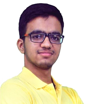 Latest News from India - Get Ahead - Careers, Health and Fitness, Personal Finance Headlines - '3 Idiots inspired me' says JEE topper Sarvesh Mehtani