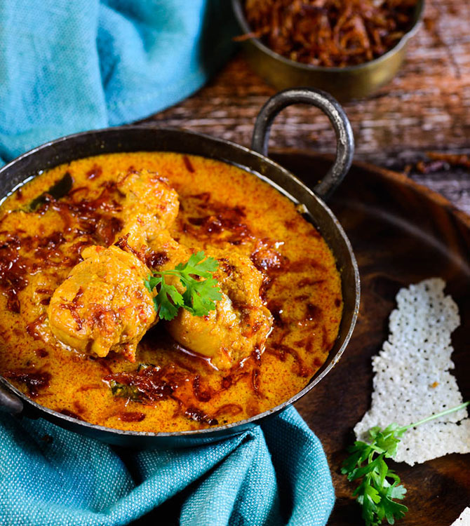 Tempting Mangalorean-style chicken recipes