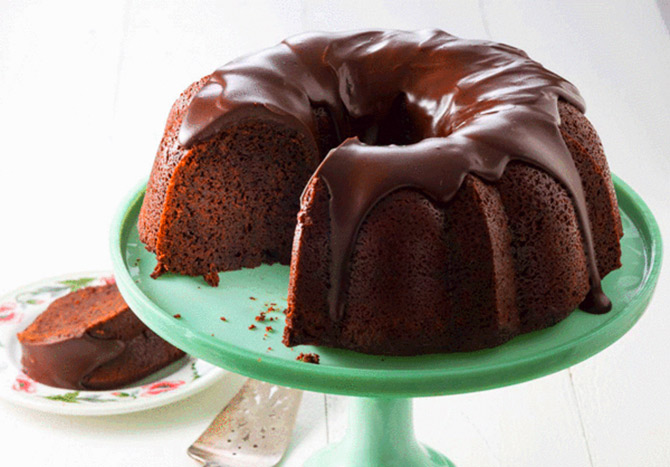 Recipes: 5 delicious cakes you can make at home