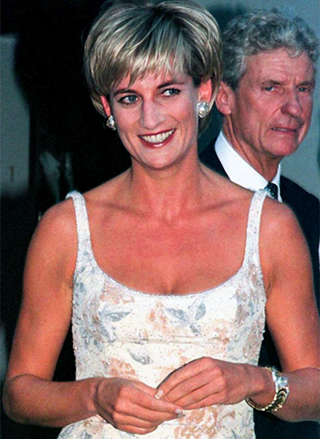 Latest News from India - Get Ahead - Careers, Health and Fitness, Personal Finance Headlines - In Pics: Princess Diana's iconic dresses