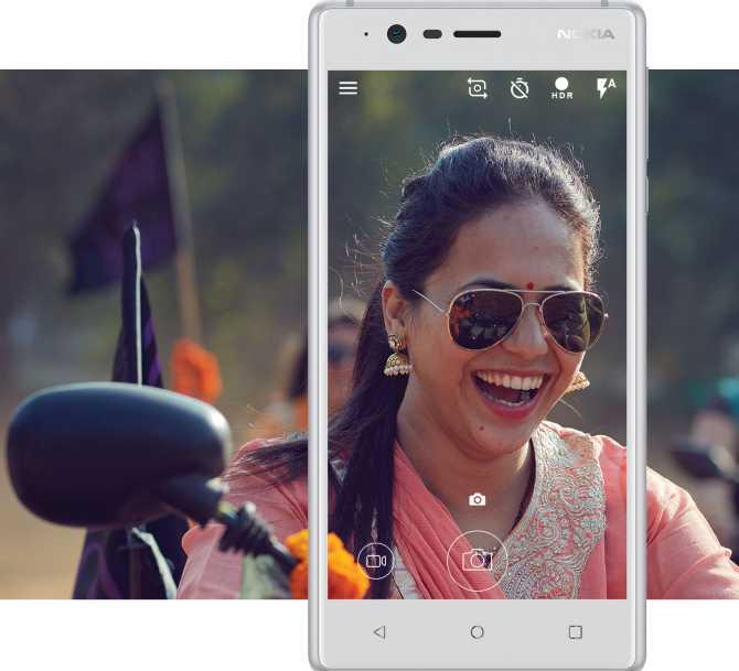 Nokia's rebirth: The rise of Phoenix?