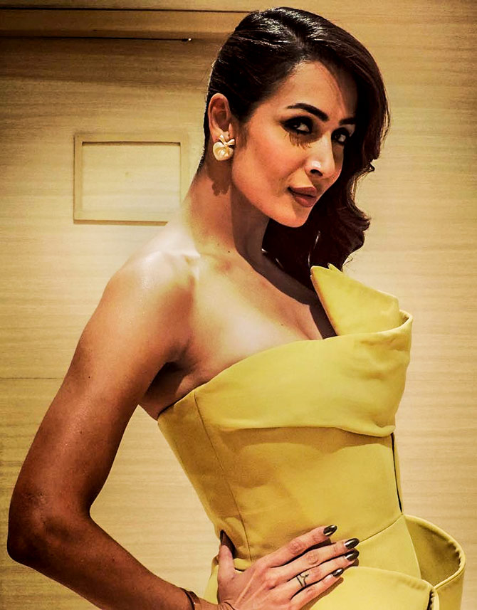 Latest News from India - Get Ahead - Careers, Health and Fitness, Personal Finance Headlines - Style Diaries: Malaika, Alia slay in yellow
