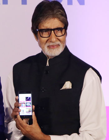 Latest News from India - Get Ahead - Careers, Health and Fitness, Personal Finance Headlines - How Amitabh Bachchan took control of his health